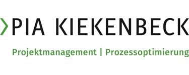Logo Pia Kiekenbeck