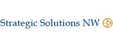 Logo Strategic Solutions NW