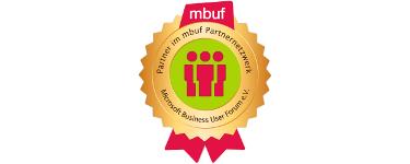 Logo mbuf