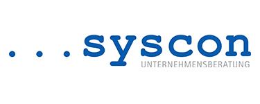Logo syscon